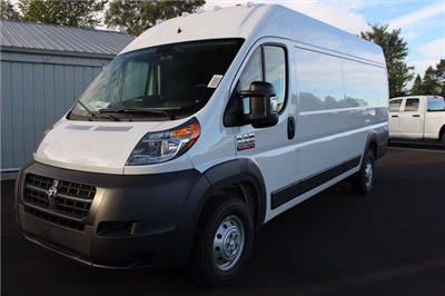 2018 ProMaster 3500 High Roof, Cargo Van #R14998 - photo 3