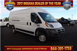 2018 ProMaster 3500 High Roof,  Empty Cargo Van #R14998 - photo 1