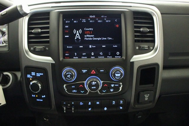 2018 Ram 2500 Crew Cab 4x4, Pickup #R15019 - photo 14