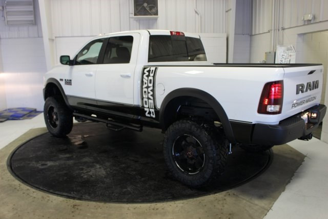 2018 Ram 2500 Crew Cab 4x4, Pickup #R15019 - photo 22