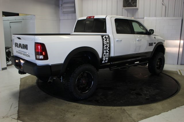 2018 Ram 2500 Crew Cab 4x4, Pickup #R15019 - photo 2