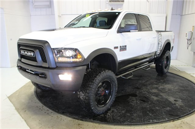2018 Ram 2500 Crew Cab 4x4, Pickup #R15019 - photo 21