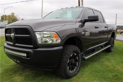 2018 Ram 2500 Crew Cab 4x4, Pickup #R15022X - photo 19