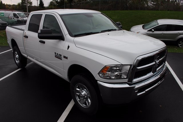 2018 Ram 2500 Crew Cab 4x4, Pickup #R15232 - photo 23