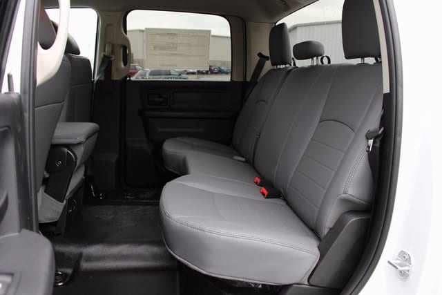 2018 Ram 2500 Crew Cab 4x4, Pickup #R15232 - photo 9