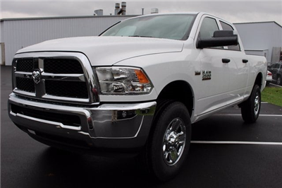2018 Ram 2500 Crew Cab 4x4, Pickup #R15232 - photo 3