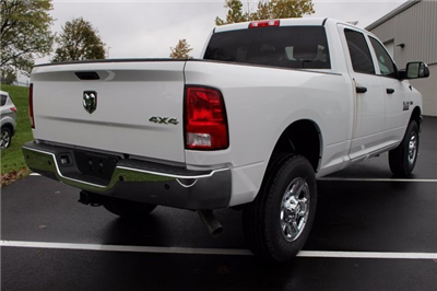 2018 Ram 2500 Crew Cab 4x4, Pickup #R15232 - photo 2