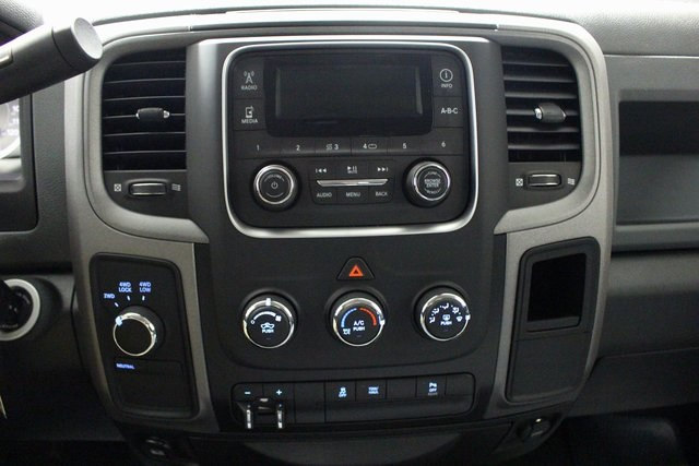 2018 Ram 2500 Crew Cab 4x4, Pickup #R15343 - photo 16