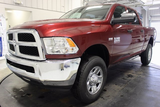 2018 Ram 2500 Crew Cab 4x4, Pickup #R15343 - photo 3