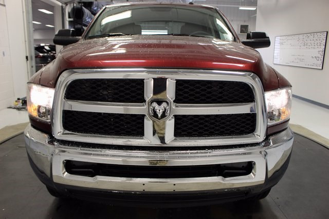 2018 Ram 2500 Crew Cab 4x4, Pickup #R15343 - photo 23