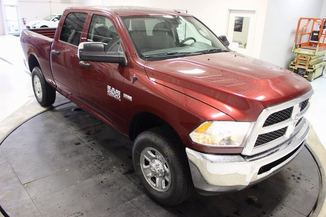 2018 Ram 2500 Crew Cab 4x4, Pickup #R15343 - photo 24