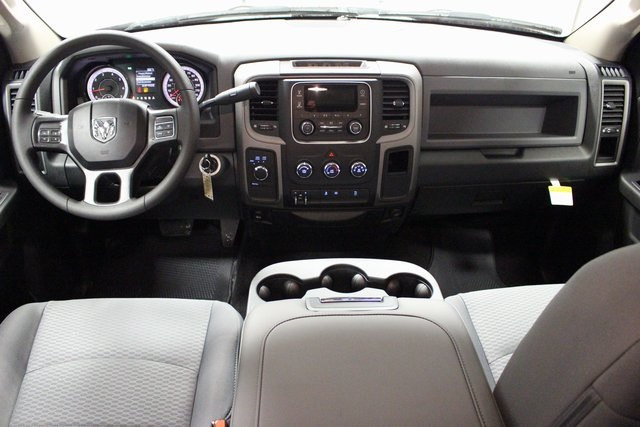 2018 Ram 2500 Crew Cab 4x4, Pickup #R15343 - photo 6