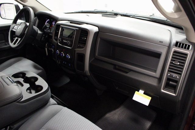 2018 Ram 2500 Crew Cab 4x4, Pickup #R15343 - photo 7