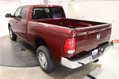 2018 Ram 2500 Crew Cab 4x4, Pickup #R15343 - photo 25