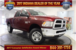 2018 Ram 2500 Crew Cab 4x4, Pickup #R15343 - photo 1