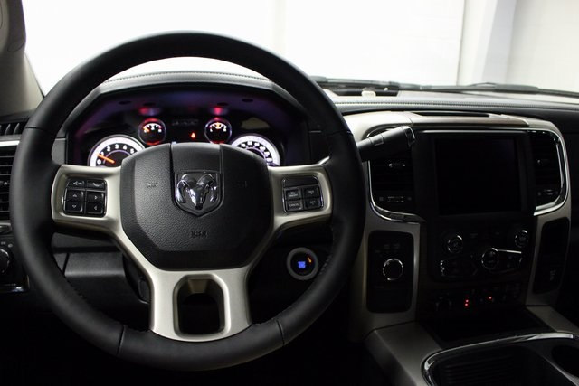 2018 Ram 3500 Crew Cab 4x4 Pickup #R15395 - photo 12
