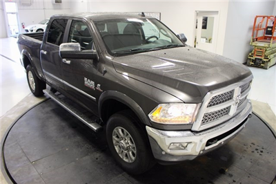 2018 Ram 3500 Crew Cab 4x4 Pickup #R15395 - photo 24