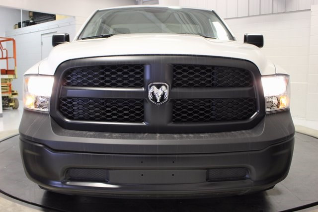 2018 Ram 1500 Regular Cab, Pickup #R15436 - photo 19