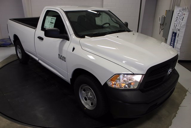 2018 Ram 1500 Regular Cab, Pickup #R15436 - photo 20