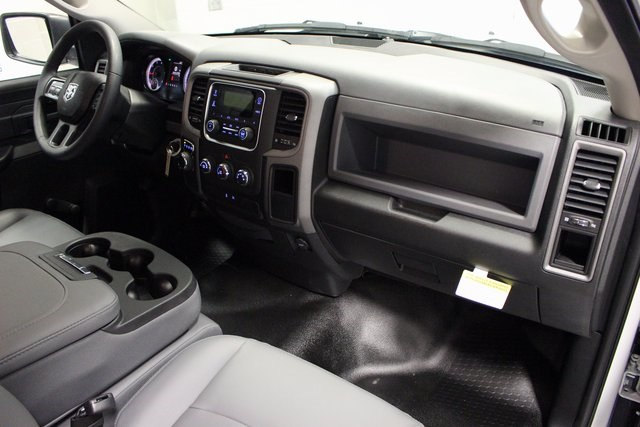 2018 Ram 1500 Regular Cab, Pickup #R15436 - photo 7