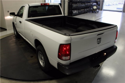 2018 Ram 1500 Regular Cab, Pickup #R15436 - photo 21