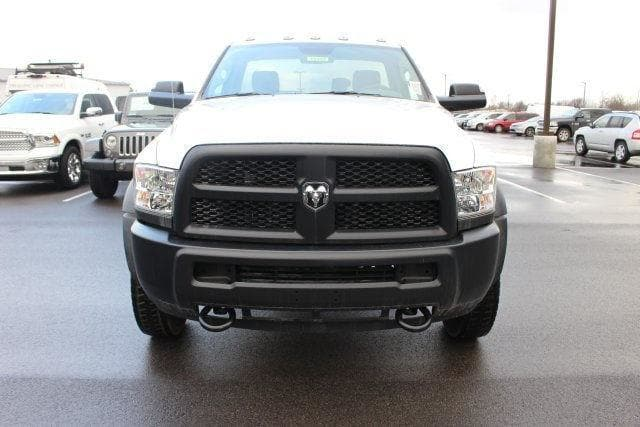 2018 Ram 4500 Regular Cab DRW, Cab Chassis #R15457 - photo 3