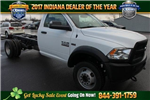 2018 Ram 4500 Regular Cab DRW, Cab Chassis #R15457 - photo 1