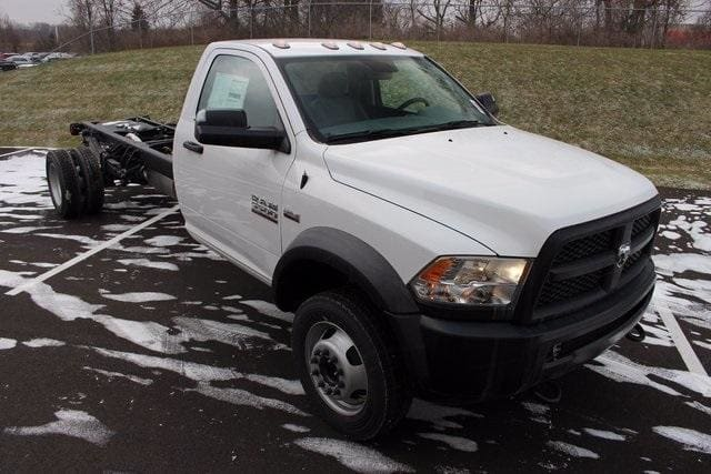2018 Ram 5500 Regular Cab DRW, Cab Chassis #R15458 - photo 17