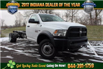 2018 Ram 5500 Regular Cab DRW, Cab Chassis #R15458 - photo 1
