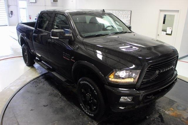 2018 Ram 2500 Crew Cab 4x4, Pickup #R15519 - photo 24