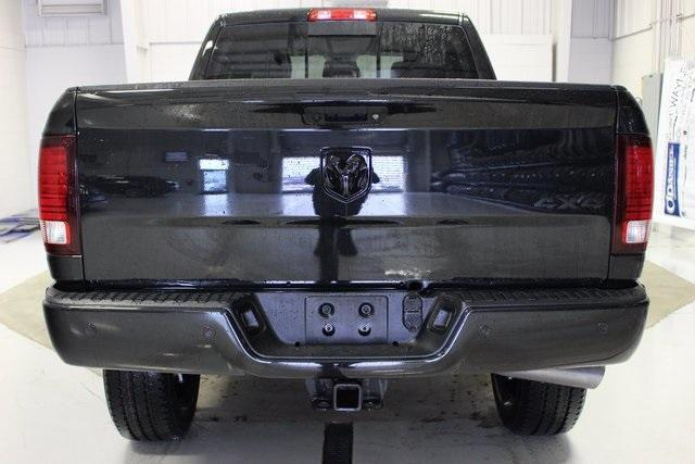 2018 Ram 2500 Crew Cab 4x4, Pickup #R15519 - photo 26
