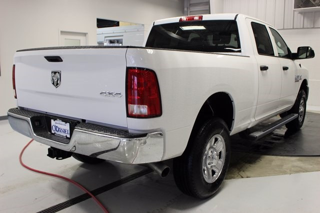 2018 Ram 3500 Crew Cab 4x4, Pickup #R15520 - photo 2
