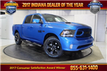 2018 Ram 1500 Crew Cab 4x4 Pickup #R15580 - photo 1