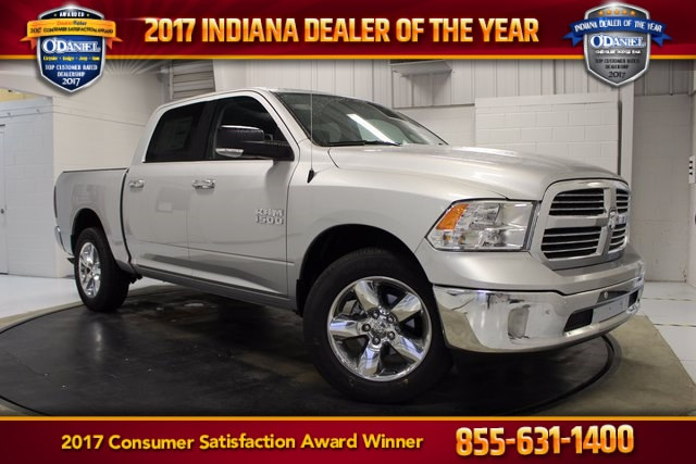 2017 Ram 1500 Crew Cab 4x4 Pickup #R15594 - photo 1