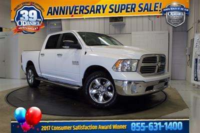 2018 Ram 1500 Crew Cab 4x4,  Pickup #R15600 - photo 1