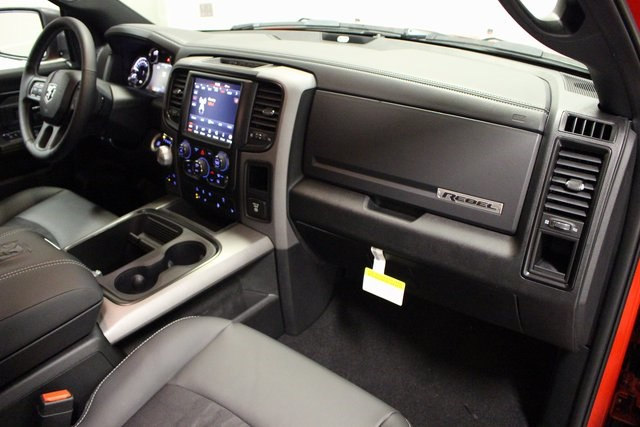 2018 Ram 1500 Crew Cab 4x4 Pickup #R15617 - photo 7