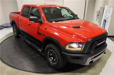 2018 Ram 1500 Crew Cab 4x4 Pickup #R15617 - photo 25