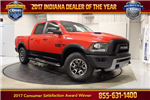 2018 Ram 1500 Crew Cab 4x4 Pickup #R15617 - photo 1