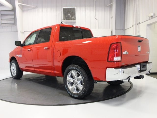2018 Ram 1500 Crew Cab 4x4,  Pickup #R15822XX - photo 4