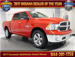 2018 Ram 1500 Crew Cab 4x4,  Pickup #R15822XX - photo 1