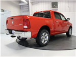 2018 Ram 1500 Crew Cab 4x4,  Pickup #R15822XX - photo 2