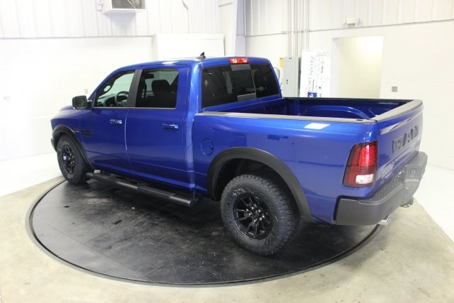 2018 Ram 1500 Crew Cab 4x4, Pickup #R15836 - photo 22