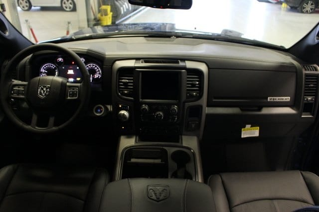 2018 Ram 1500 Crew Cab 4x4, Pickup #R15836 - photo 6