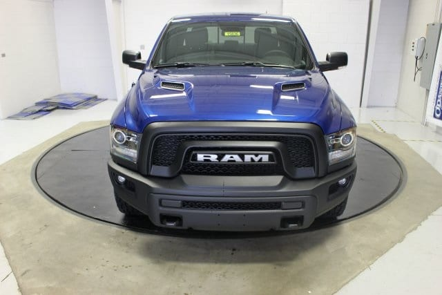 2018 Ram 1500 Crew Cab 4x4, Pickup #R15836 - photo 8