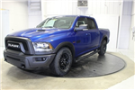 2018 Ram 1500 Crew Cab 4x4, Pickup #R15836 - photo 3