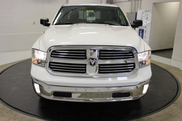 2018 Ram 1500 Quad Cab 4x4, Pickup #R15918 - photo 14
