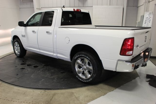 2018 Ram 1500 Quad Cab 4x4, Pickup #R15918 - photo 4
