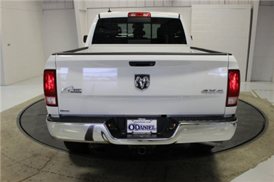 2018 Ram 1500 Quad Cab 4x4, Pickup #R15918 - photo 15