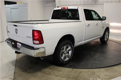2018 Ram 1500 Quad Cab 4x4, Pickup #R15918 - photo 2
