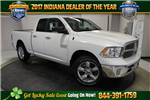 2018 Ram 1500 Quad Cab 4x4, Pickup #R15918 - photo 1